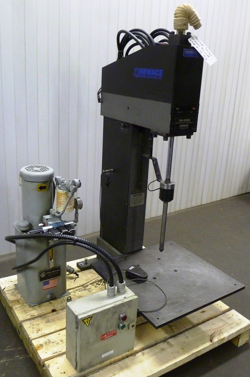 Newage Series 7000 Brinell Hardness Tester