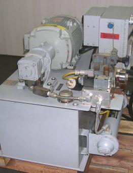 MTS Model 506.01 Hydraulic Power Supply