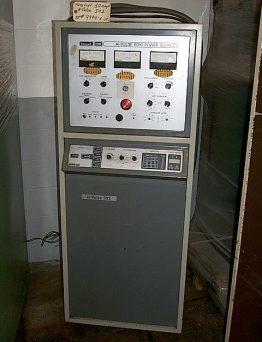 Hansvedt Solid State Power Supply
