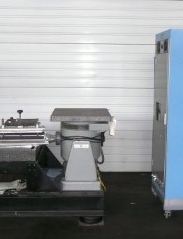 Unholtz-Dickie Vibration System Model T110